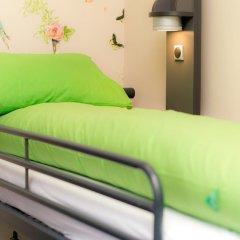 YHA Brighton - Hostel Кровать в общем номере фото 2