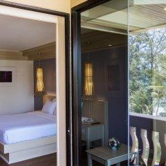 Отель Beyond Resort Kata балкон