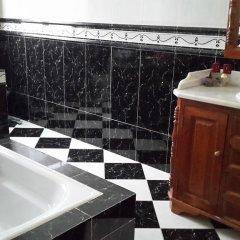 Отель Casa do Fontão Стандартный номер разные типы кроватей фото 5