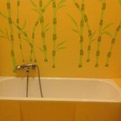 Отель Discover Budapest Guest House ванная фото 2