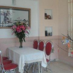 Отель Thach Thao Villa Далат питание