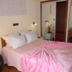 Hotel Paulista 2* Стандартный номер двуспальная кровать фото 17