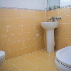 Leon Hotel ванная