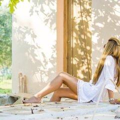 Отель Olive Grove Resort 3* Студия с различными типами кроватей фото 45