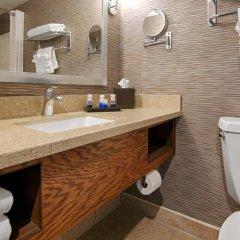 Отель Best Western Plus Rama Inn & Suites 2* Стандартный номер с различными типами кроватей фото 2