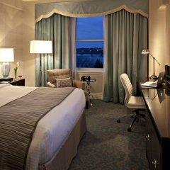 Отель Delta Hotels by Marriott Bessborough 4* Стандартный номер с различными типами кроватей