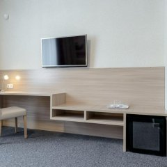Гостиница Aterra Suite удобства в номере фото 2