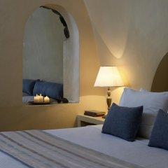 Отель Zannos Melathron Греция, Остров Санторини - отзывы, цены и фото номеров - забронировать отель Zannos Melathron онлайн комната для гостей фото 5