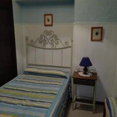 Отель Pensión Javier 2* Стандартный номер с различными типами кроватей фото 5