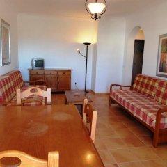 Отель Mirachoro III Apartamentos Rocha Студия с различными типами кроватей фото 5