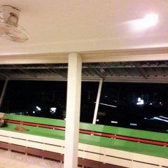 Отель Lanta Justcome 2* Кровать в общем номере фото 19