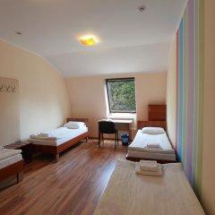 Budget hotel Ekotel спа фото 2