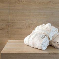 Sallés Hotel Pere IV 4* Номер Делюкс с различными типами кроватей