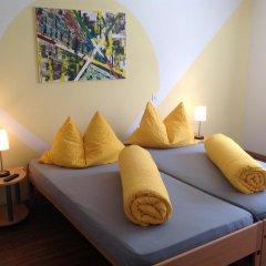 Отель Haus Rhatikon Швейцария, Давос - отзывы, цены и фото номеров - забронировать отель Haus Rhatikon онлайн комната для гостей фото 3