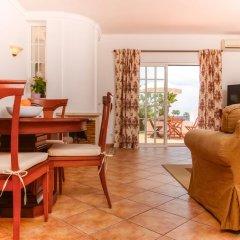 Отель Villas Rufino комната для гостей фото 3