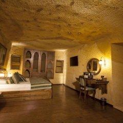 Отель Kayakapi Premium Caves - Cappadocia 5* Президентский люкс с различными типами кроватей фото 3