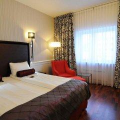 Clarion Collection Hotel Grand Bodo 3* Стандартный номер с различными типами кроватей