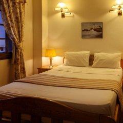 Hotel Westfalenhaus 3* Улучшенные апартаменты с различными типами кроватей фото 14