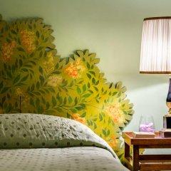 Отель Casa Howard Guest House Rome (Capo Le Case) 3* Номер Делюкс с различными типами кроватей фото 6
