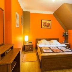 Отель Willa Elanga - Zakopanepoleca Закопане удобства в номере