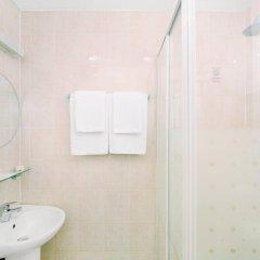 Queens Park Hotel 3* Стандартный номер с различными типами кроватей фото 9