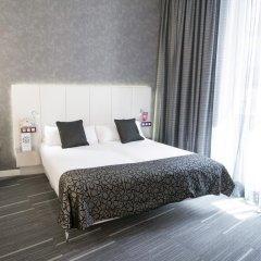Отель Petit Palace Santa Bárbara 4* Апартаменты с различными типами кроватей