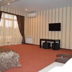 Гостиница Эвелин 3* Люкс с различными типами кроватей фото 4