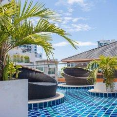 Отель C-View Residence Паттайя