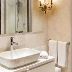 Отель Gravis Suites Стамбул ванная