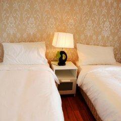 Отель Taragon Residences 3* Апартаменты с 2 отдельными кроватями фото 5