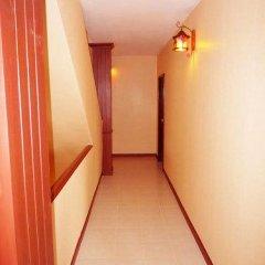 Отель Capannina Inn Таиланд, Пхукет - 10 отзывов об отеле, цены и фото номеров - забронировать отель Capannina Inn онлайн интерьер отеля