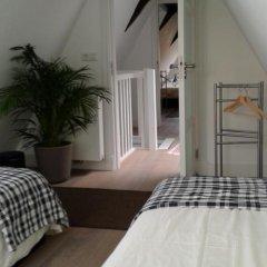 Отель Residence 86 Нидерланды, Амстердам - отзывы, цены и фото номеров - забронировать отель Residence 86 онлайн комната для гостей фото 5