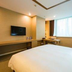 Отель China Mayors Plaza 4* Представительский номер с различными типами кроватей