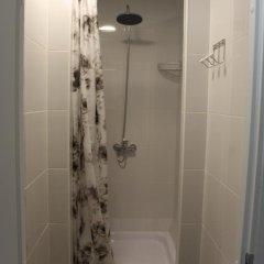 Хостел Ника-Сити Кровать в женском общем номере с двухъярусными кроватями фото 7