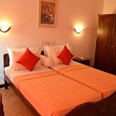 Hotel Lagoon Paradise 3* Стандартный номер с двуспальной кроватью фото 14