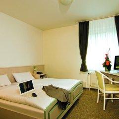 Hotel Fallersleber Spieker комната для гостей фото 2