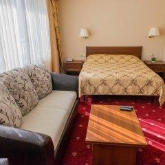 Гостиница Ставрополь 3* Полулюкс с различными типами кроватей фото 2