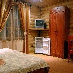 Гостиница Panorama Karpat Yablunytsya Семейный номер категории Эконом с двуспальной кроватью фото 3