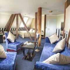 Hotel Paris Prague 5* Люкс с различными типами кроватей фото 3