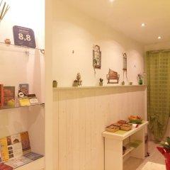 Отель B&B Al Siculo Италия, Палермо - отзывы, цены и фото номеров - забронировать отель B&B Al Siculo онлайн интерьер отеля