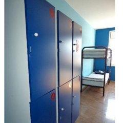 Хостел Mellow Barcelona Стандартный номер с различными типами кроватей фото 11