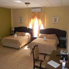 Отель Comayagua Golf Club комната для гостей фото 3