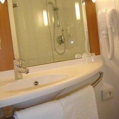 Отель Ibis Genève Petit Lancy 2* Стандартный номер с различными типами кроватей фото 4