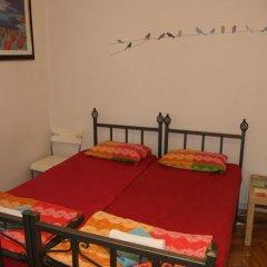 Time Hostel Стандартный номер с различными типами кроватей фото 4