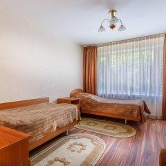 Гостиница Орбиталь (ЦИПК) в Обнинске 10 отзывов об отеле, цены и фото номеров - забронировать гостиницу Орбиталь (ЦИПК) онлайн Обнинск комната для гостей