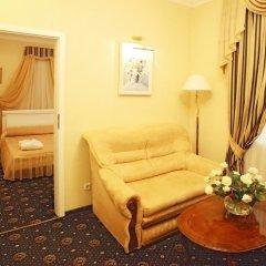 Джинтама Отель Галерея 4* Люкс с различными типами кроватей фото 8