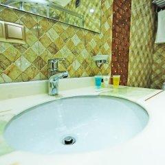 Отель Cron Palace Tbilisi 4* Стандартный номер фото 34