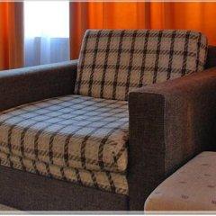 Hotel Complex Rila 3* Стандартный номер разные типы кроватей фото 5
