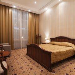 ТИПО Отель 3* Стандартный номер с различными типами кроватей фото 4