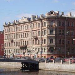 Гостевой Дом SwissStar балкон